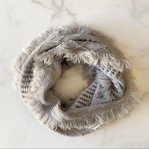 Cotton On Boho Infinity Scarf